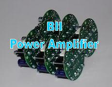 Power Amplifier