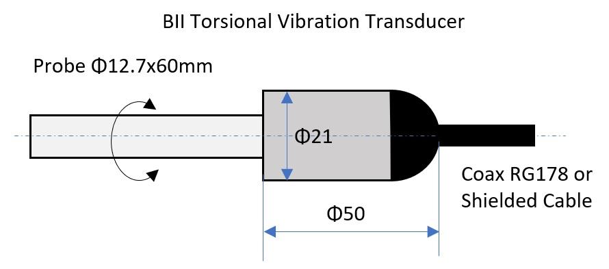 Underwater Transducer